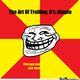 The art of trolling o 237123