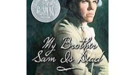 MY BROTHER SAM IS DEAD timeline