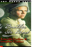 My Brother Sam is Dead timeline by K'Vaughn Dames