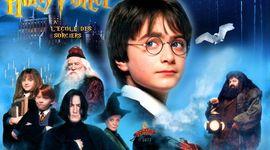 Harry Potter Events timeline