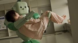 Robot Emfermeras timeline