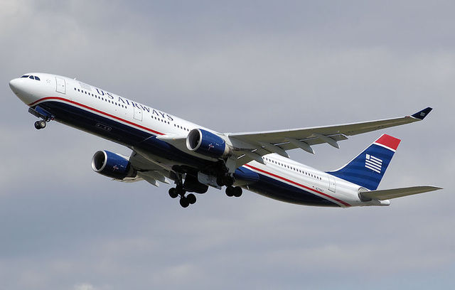 Airbus A330 is released
