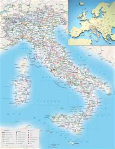 Italy (liberated by the allies Italy ) declares war on Germany