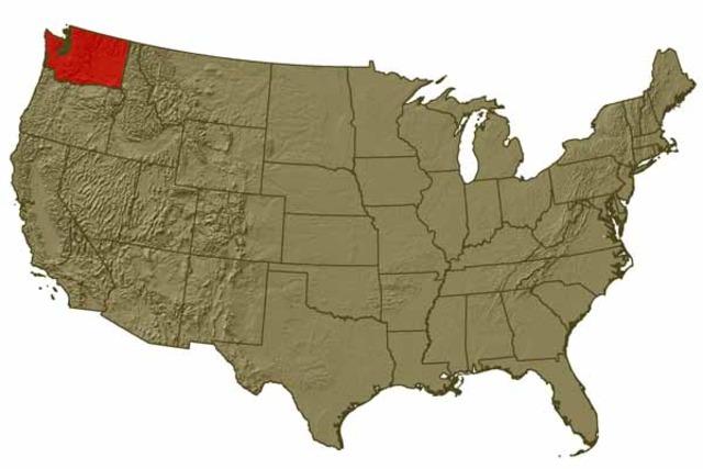 Women Recieve Voting Rights in Washington Territory