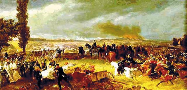 war against Austria