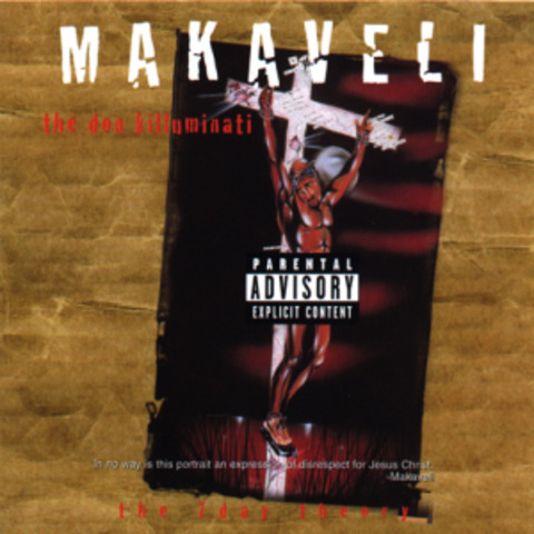 Makaveli releases The Don Killuminati: The 7 Day Theory