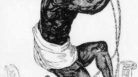 Slavery in the U.S. timeline