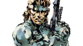 The Animation & Acting of the Metal Gear Series timeline