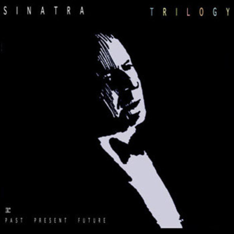 Frank Sinatra - Triology