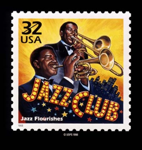 Jazz In the 1920s