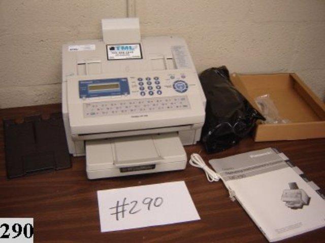fax machine locations