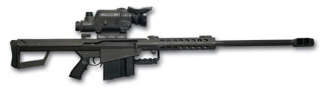 Barret M82