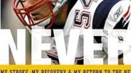 Tedy Bruschi -Never Give UP timeline