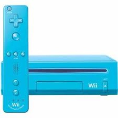 Wii and Xbox 360