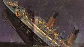 Titanic/Tyler timeline