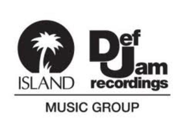 Island Def Jams