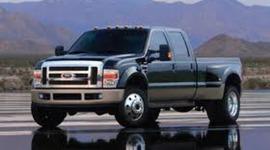 History of Ford Trucks timeline