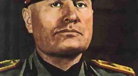 Mussolini Timeline