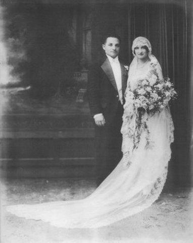 Casamento De Alice e Juan