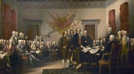 DECLARACION DEL BUEN PUEBLO DE VIRGINIA (1776) timeline