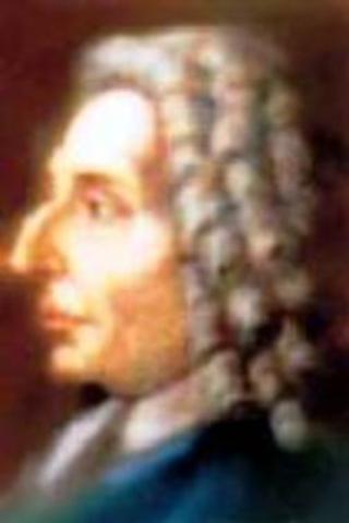 Giovanni Battista Vitali