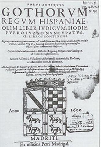 Lex romana visigotorum