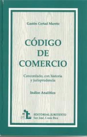 Nuevo Código de Comercio mexicano