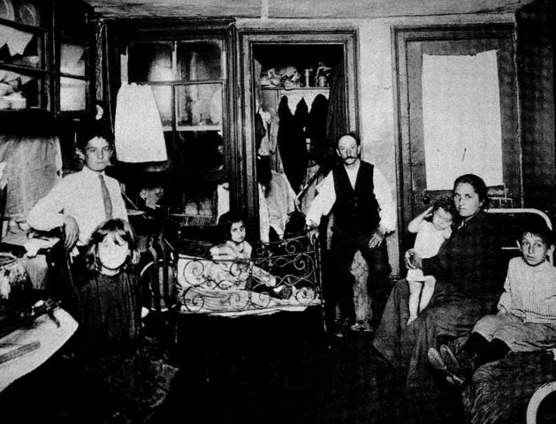 Tenement House Act