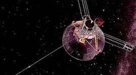 Pioneer 10 timeline