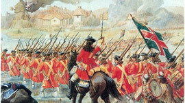 The Spanish Succession Time Line timeline
