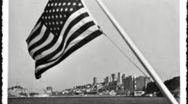 U.S. History 1945-1950 timeline