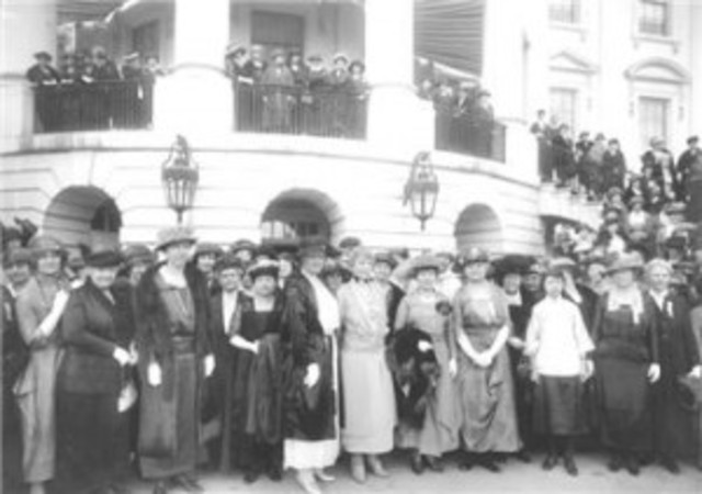 First National Women's Rights Convention