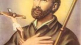 Saint Francis Xavier timeline
