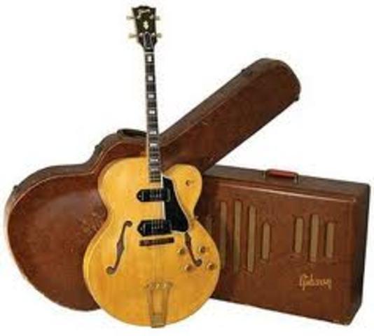 4-string Guitar
