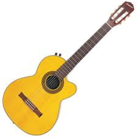 6 String Classical Guitar