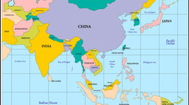 Southeast Asia: The Cold War timeline