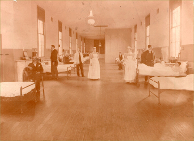 Almerinda Hospital