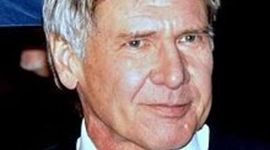 Harrison Ford timeline