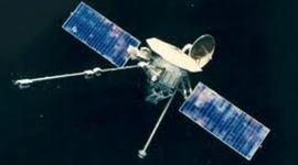 Mariner 10 timeline