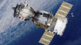 Soyuz Spacecraft timeline
