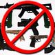 Toy gun ban