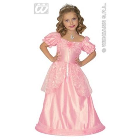 Cuando me disfrazaron de Princess