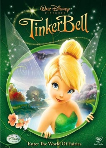 TinkerBell gets her own