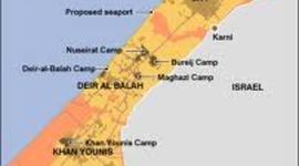 Gaza Strip Conflict timeline