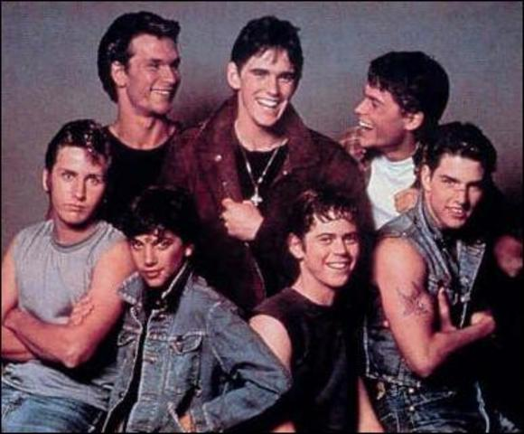 the outsiders short summary chapter 1