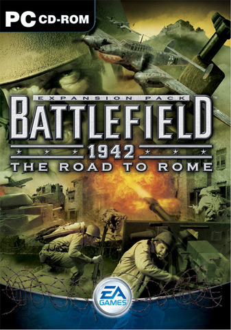 Expansion A road to Rome