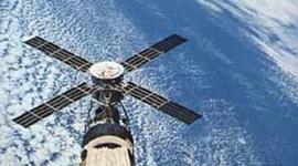 The Skylab timeline