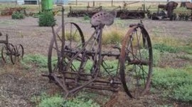 Early Tractor timeline