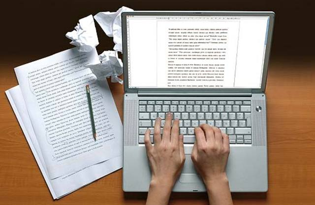 Juliana started writing her first novel