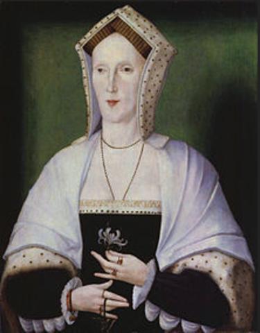 Margaret Pole, Countess of Salisbury